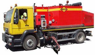 new HYDROG Hydrog SA-3000 asphalt distributor