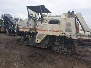 WIRTGEN W1900 asphalt milling machine