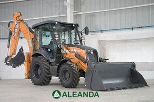 new CASE 570ST backhoe loader