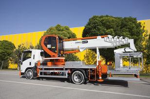 new HIDROKON HK 28 TP5 bucket truck