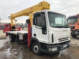 IVECO Anton Rutmann T230 (25 м. Germany) 265 кг Свіжа! bucket truck