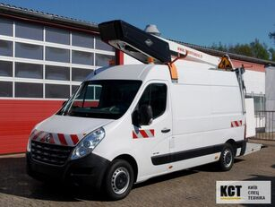 RENAULT Master 125dCi bucket truck
