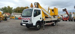 RENAULT Maxity Multitel MT202DS - 20m - 200 kg bucket truck