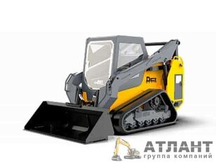 new PG 20 (ММЗ Д-245С) ДСТ Урал compact track loader