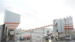 new SEMIX 240 СТАЦИОНАРНЫЕ БЕТОННЫЕ ЗАВОДЫ concrete plant