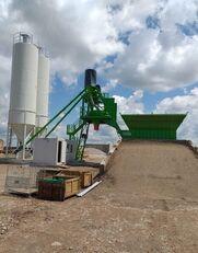 STETTER M1C concrete plant
