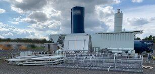 new STETTER M2 TZ concrete plant
