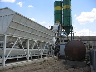 new SUMAB T-10 (10m3/h) Swedish concrete plant concrete plant