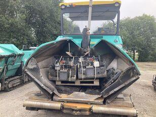 VÖGELE S1800-2 crawler asphalt paver
