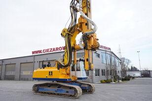 BAUER BG 12V, vertical piling rig drilling rig