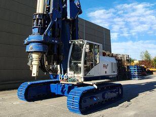 BAUER BG 15 H rig.plus drilling rig