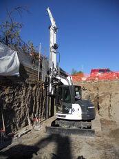 new GEAX EK40 drilling rig