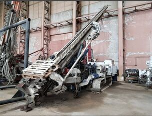 SOILMEC PSM 1350 drilling rig