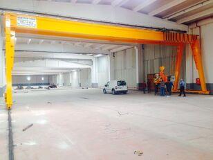 new ASR VİNÇ Gantry Crane ,  Козловой кран , رافعة جسرية , portal krani gantry crane