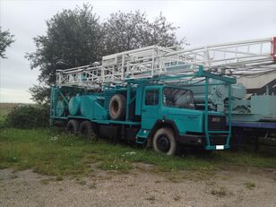 IVECO Carrier - CDM 2210 (SK10 ) horizontal drilling rig