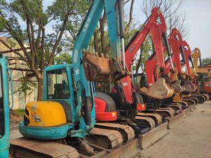 KUBOTA KX161 mini excavator
