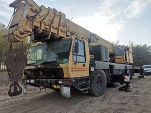 GROVE grove 160ton truck crane  mobile crane