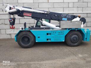 ORMIG PICK$CARRY mobile crane