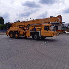 TATRA AD 28 mobile crane