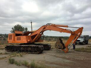 EOV 4224 tracked excavator