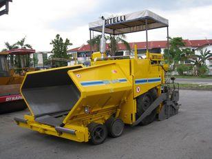 BITELLI BB 640 wheel asphalt paver