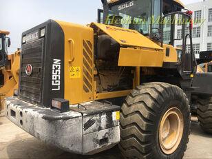 LIUGONG LG953N wheel loader