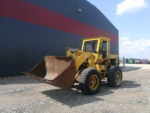 MICHIGAN 65 AWS wheel loader