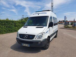 MERCEDES-BENZ SPRINTER 216 CDI ambulance