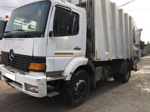 MERCEDES-BENZ Atego 1823 garbage truck