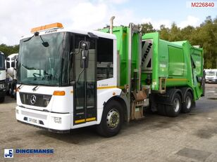 MERCEDES-BENZ Econic 2629LL 6x4 RHD Faun refuse truck garbage truck