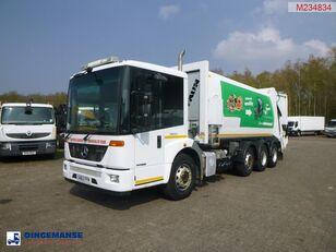 MERCEDES-BENZ Econic 3233 8x4 RHD Faun refuse truck garbage truck