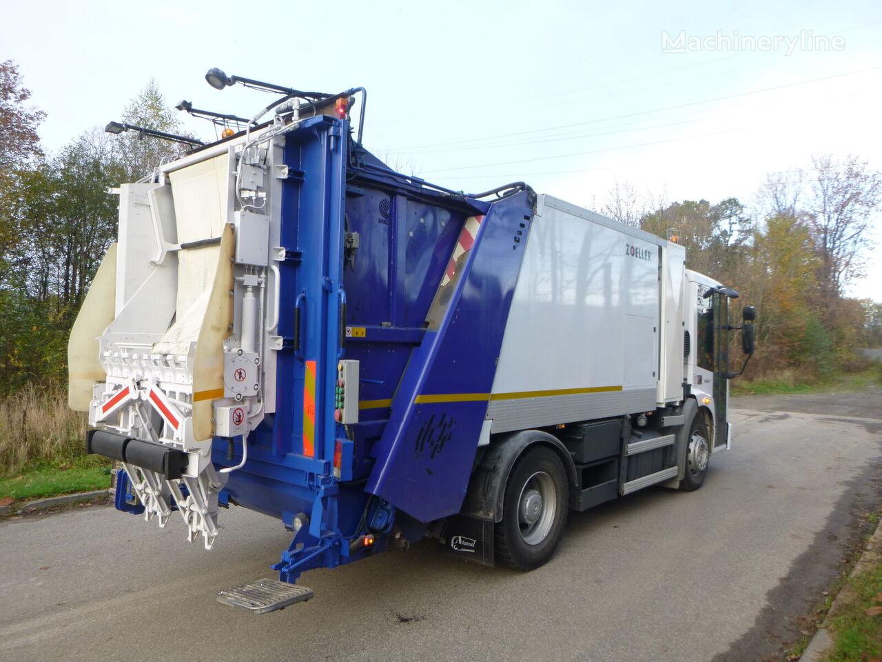 MERCEDES-BENZ Econic sprzedaż/wynajem, gwarancja, umowa serwisowa garbage truck