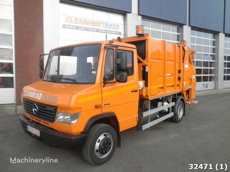 MERCEDES-BENZ Vario 816 D Euro 5 garbage truck