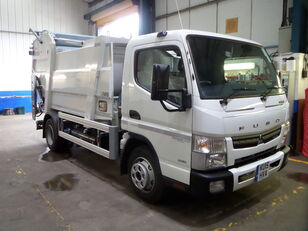 Mitsubishi Fuso Farid Minimatic garbage truck