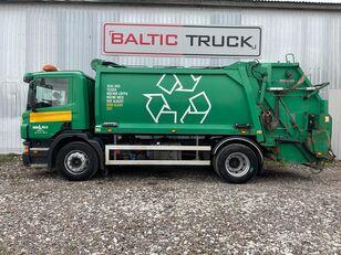 SCANIA P270, 4x2 NORBA garbage truck