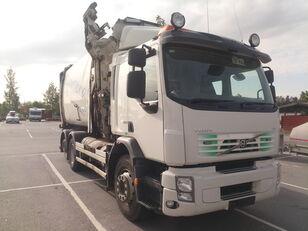 VOLVO FE 340 Sideloader garbage truck
